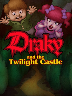 Draky and The Twilight Castle java