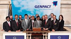 Genpact Exclusive Job Fair for Technical Process On 4th Feb 2017