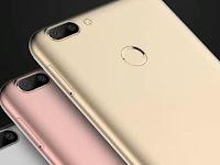 2 Smartphone Khusus Selfie Huawei Sudah Rilis