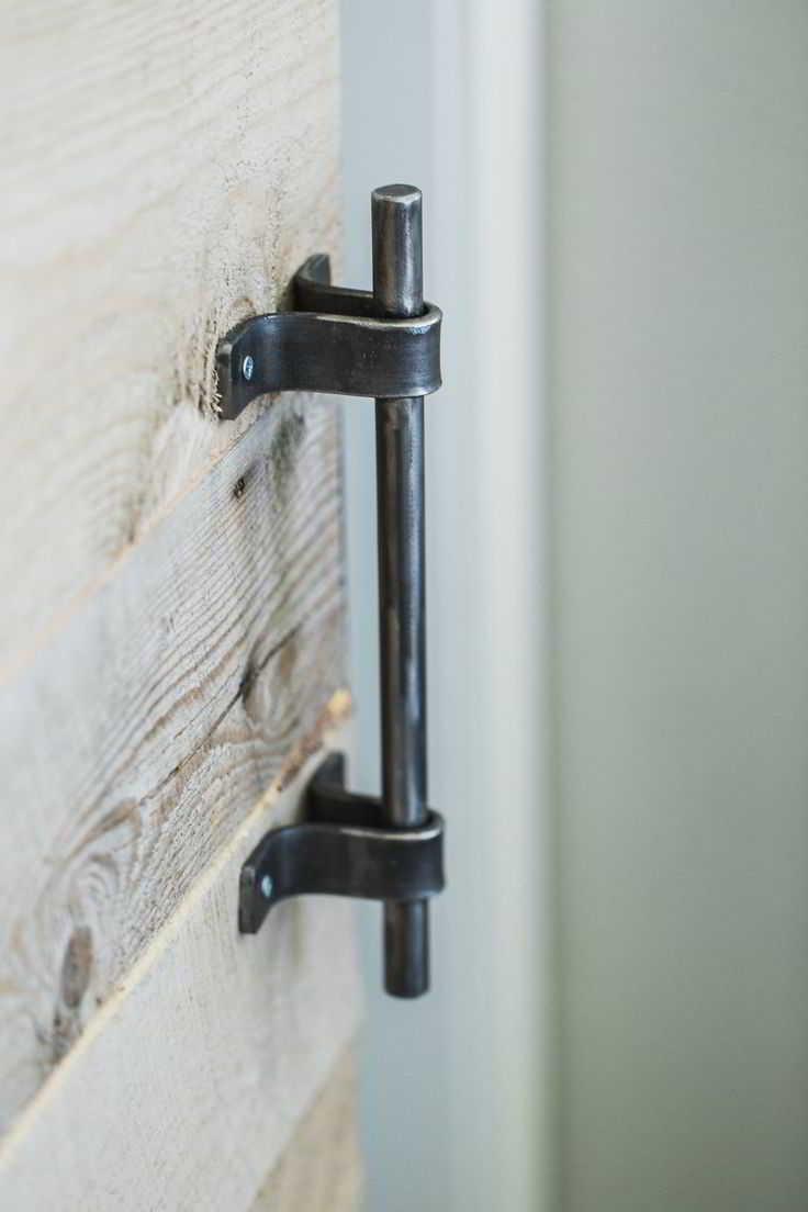 Model Gagang (Handle) Pintu Rumah Modern Terbaru