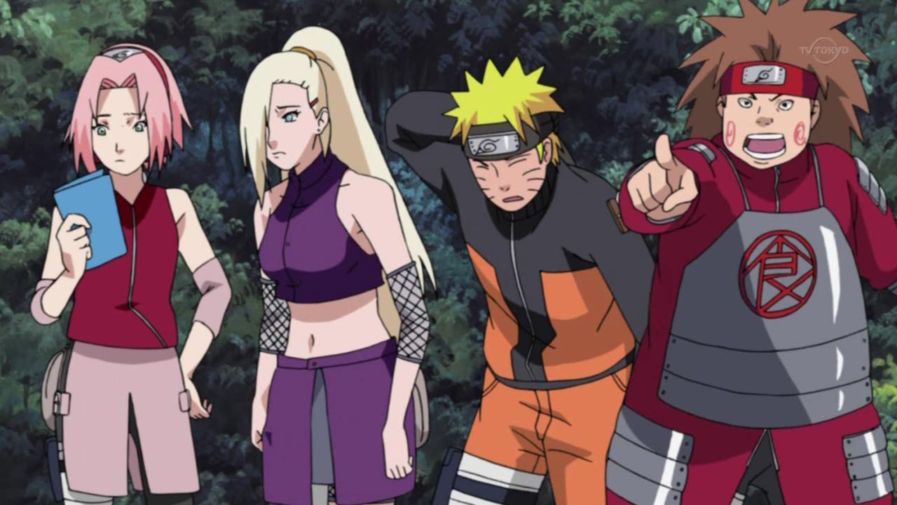 Naruto Shippuuden Online Schauen