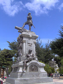 The Most Beautiful Tomb in The World - Punta Arenas is a a commune and the capital of the southern region of chili, Magallanes and antartica chilena. At the foot of patagonia has a unique cemetery with an area of 4 hectares near the beach positions