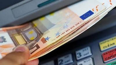 Πολύτεκνος Λιμενικός βρήκε χρήματα στο ATM και τα παρέδωσε στην Αστυνομία