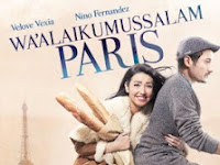 Download Film Walaikumsalam Paris 2016 Full Movie