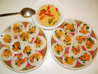nuoc cham banh beo