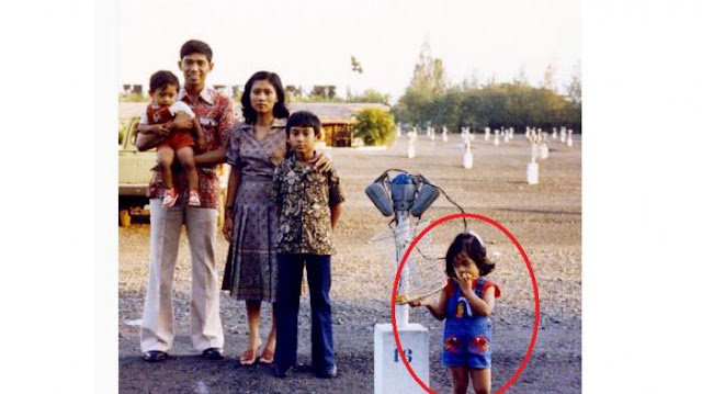 Ani Yudhoyono Beberkan Identitas Anak Perempuan yang Bikin Penasaran Netizen ini