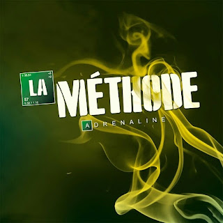 La Methode – Adrenaline (2016) [CD] [FLAC]