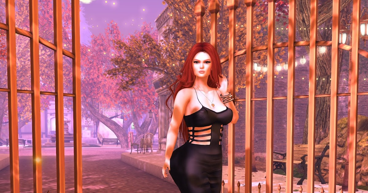 Perv My Style Second Life Fashion Blog Let Me Save You