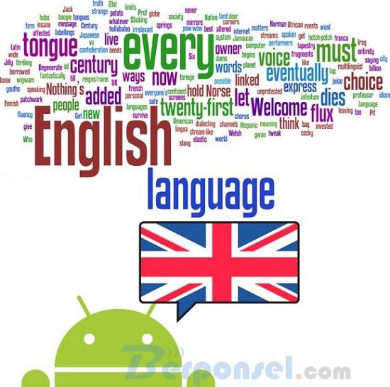 Aplikasi Belajar Bahasa Inggris Terbaik untuk Android 2016