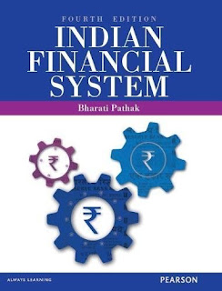 Indian Financial System: author- Bharati Pathak