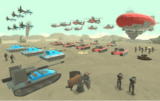 Army Battle Simulator Apk - Free Download Android Game