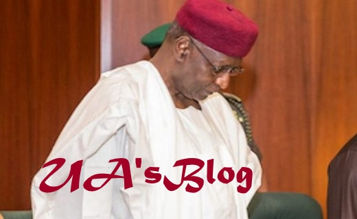 Lawyers Petition Buhari, Call For The Thorough Investigation Of Allegations Of Corruption And Human Rights Abuses Against Abba Kyari