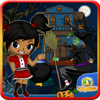SiviGames Holloween Horro…