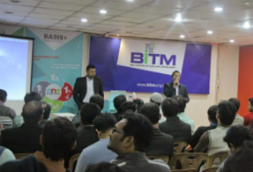 SEO & E-Business Seminar