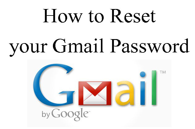 How to Reset your Gmail Password | +1-855-776-6916 | Reset Forgot ...