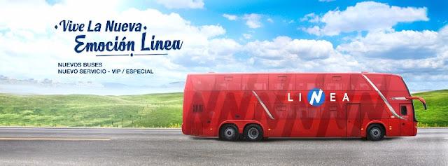 Transportes Línea