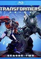 Transformers Prime Online Dublat Sezonul 2 Episodul 1