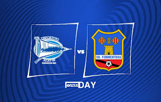 Alaves vs Formentera – Highlights