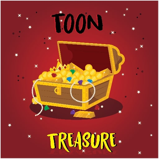 Treasure Toon House Escape