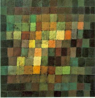 Paul Klee y el arte infantil
