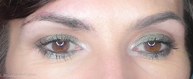 Maquillaje de ojos 03