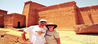 Honeymoon Trips in Egypt