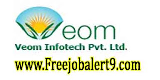 Veom Infotech Recruitment 2017 Jobs For Freshers Apply