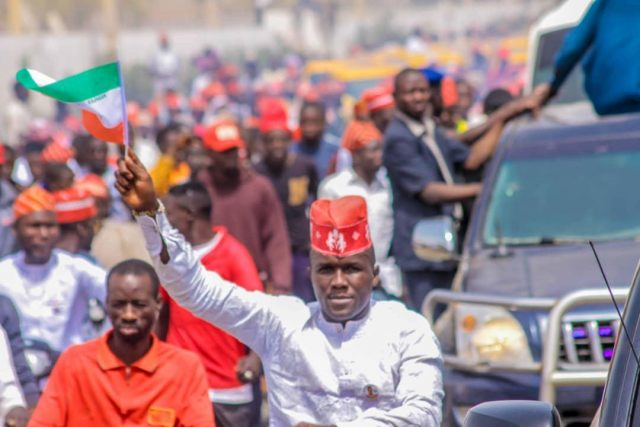 Kano: Confusion As PDP, APC Supporters Celebrate 'Victory'