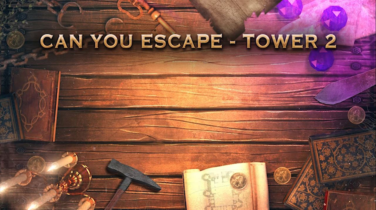 Soluzioni Can You Escape Tower 2 di tutti i livelli