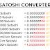 Satoshi là gì? 1 BITCOIN BẰNG BAO NHIÊU SATOSHI 2017