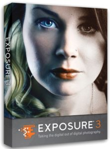 تحميل  احدث فلتر فوتوشوب 2020 Alien Skin Exposure X3 3.0.0.53 كامل