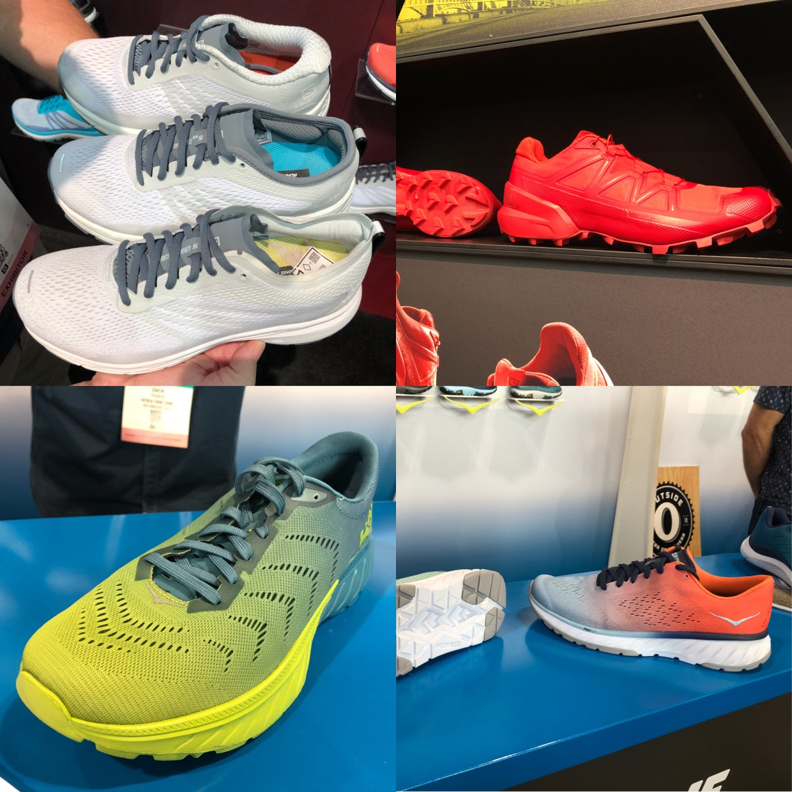 171f106e0bd5 2019 Initial Video Previews and Introductions from Outdoor Retailer here.  Saucony