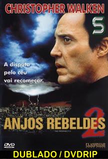 Assistir Anjos Rebeldes Dublado Online – HD