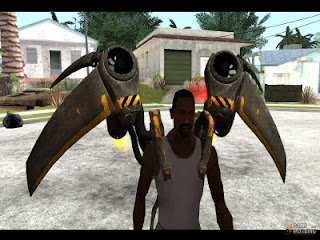 Grand Theft Auto (GTA) Batman PC Game Download Free Full Version