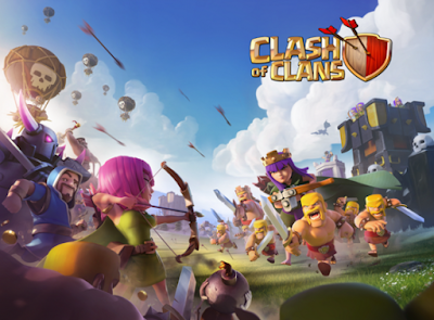 Base Clash Of Clans TH7 Anti Giant