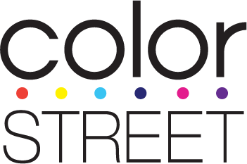 "Color STREET with ""priscillastyles"""