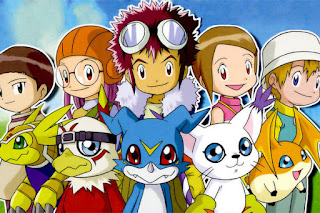 Digimon Adventure – Dublado – Todos os Episódios