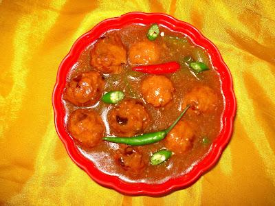 Chicken Manchurian Recipe, chicken manchurian recipe in hindi