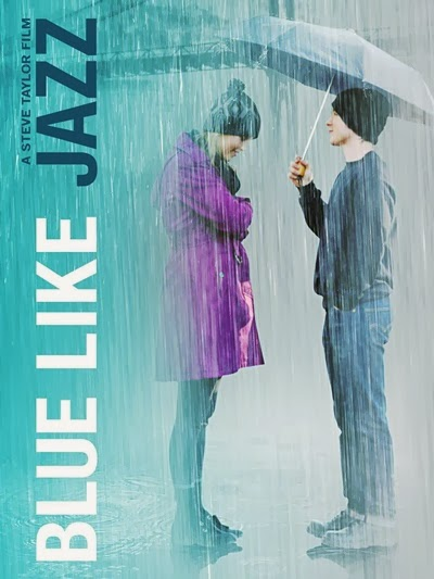 Blue Like Jazz DVDRip Latino