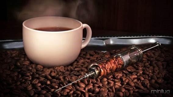 Toda Droga: CAFEÍNA – O estimulante mais consumido do mundo