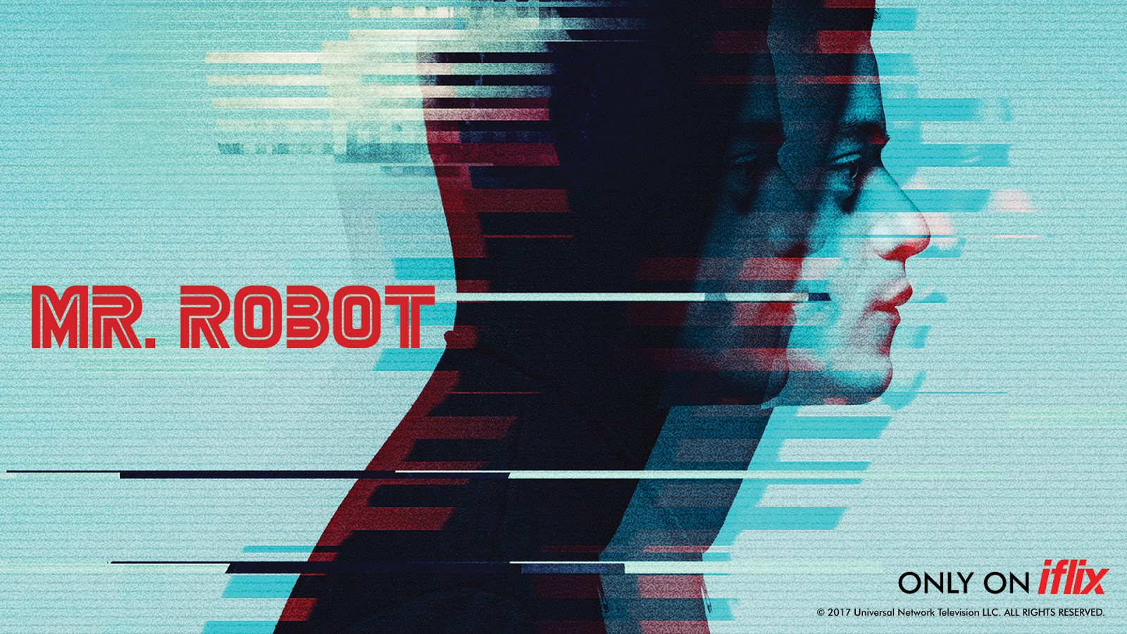 Mr. Robot Season 3 premiers exclusively on iflix