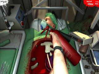 Surgeon Simulator 2013 PC Game Free Download