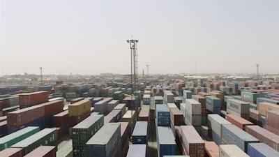 الصين تعلن إجراءات جديدة للتجارة الخارجية