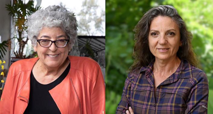 Las biólogas Joanne Chory y Sandra Díaz, Premio Princesa de Asturias de Investigación