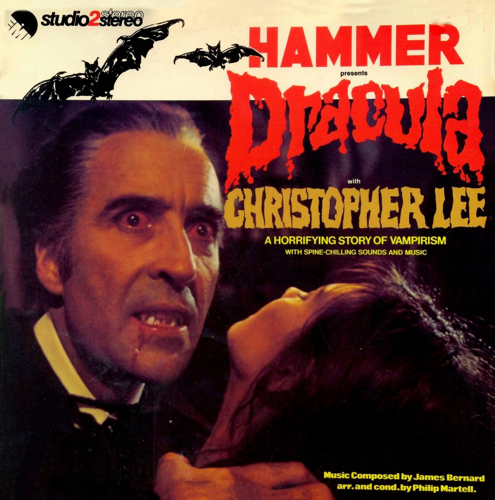 Naptown Nerd: Who Sucks Least - Ranking The Hammer Dracula ...