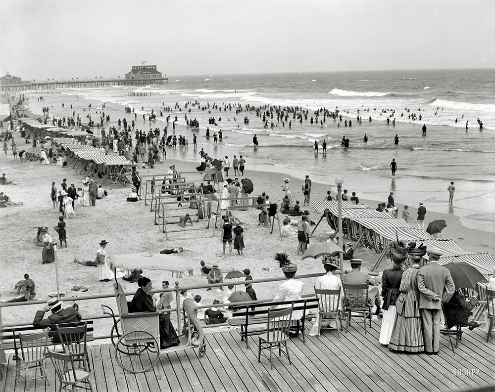 Postcards Virginia Beach