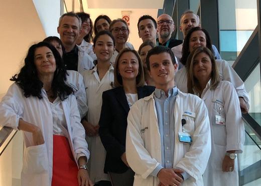El IIS La Fe lanza una campaña de micromecenazgo para reducir las secuelas de la cirugía en cáncer de ovario
