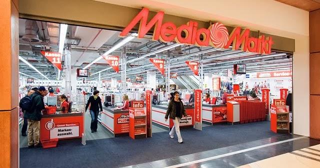 Digitale Fotolijst Mediamarkt.Mediamarkt Wil Vestiging In Hilversum Hd Technieuws Alles