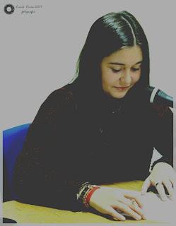 Elena Valle García