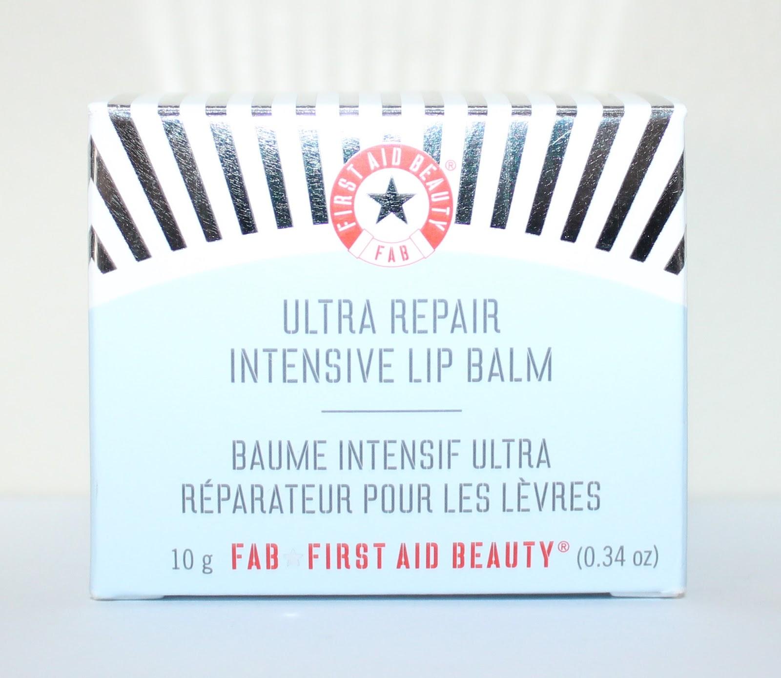 Ultra Repair Intensive Lip Balm by First Aid Beauty #11